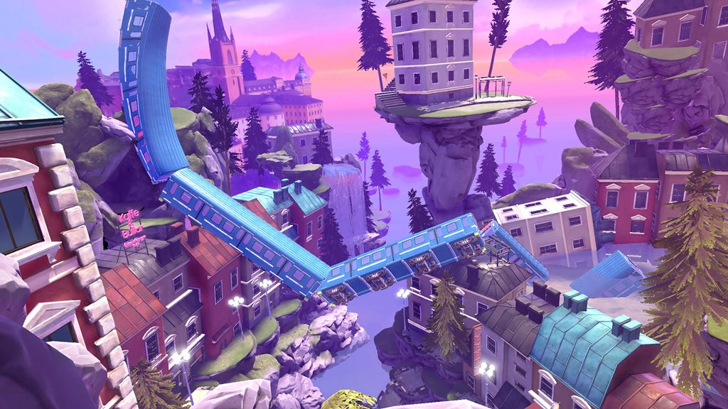 Apex Construct PSVR PC