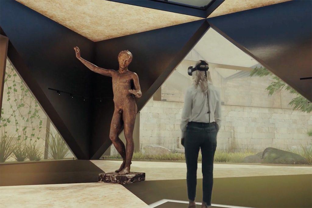 Ikonospace VR