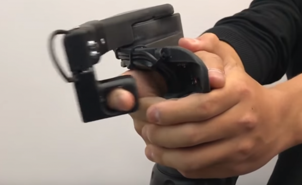 Claw VR Controller