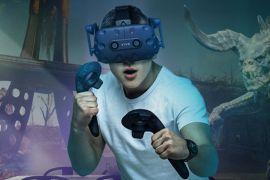 HTC Vive Pro Preis