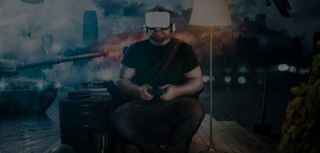 Seeding VR