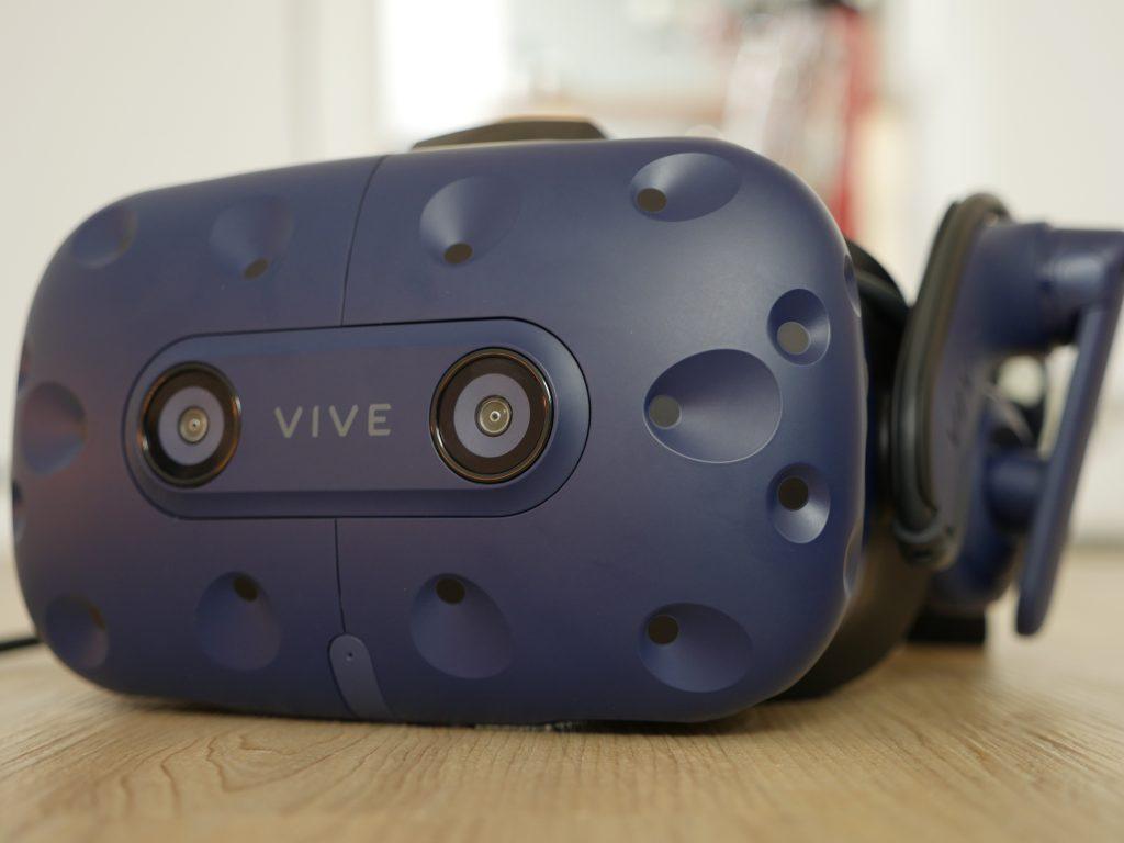 HTC Vive Pro Titelbild