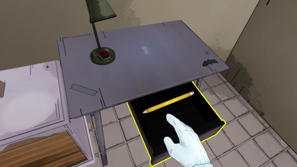 Prison Boss VR Screenshot HTC Vive