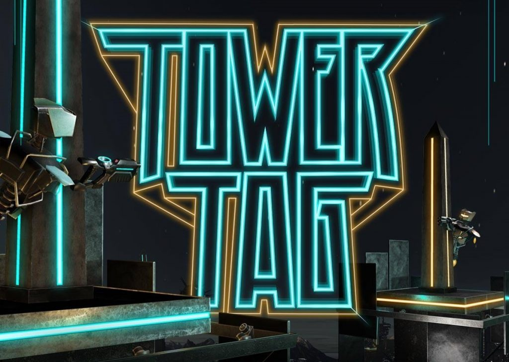Tower Tag VRLA 2