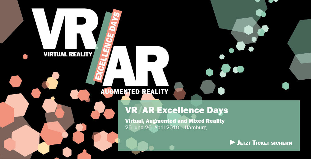 VR/AR Excellence Days Hamburg-b2b-silicon-valley-google