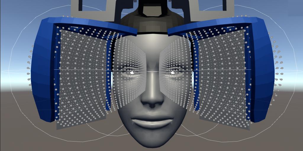 Project North Star: Open-Source AR-Brille mit großen Field of View von Leap Motion