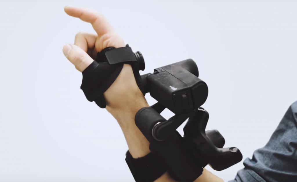 Exos Wrist