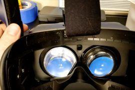 Linsen Gear VR HTC Vive Pro