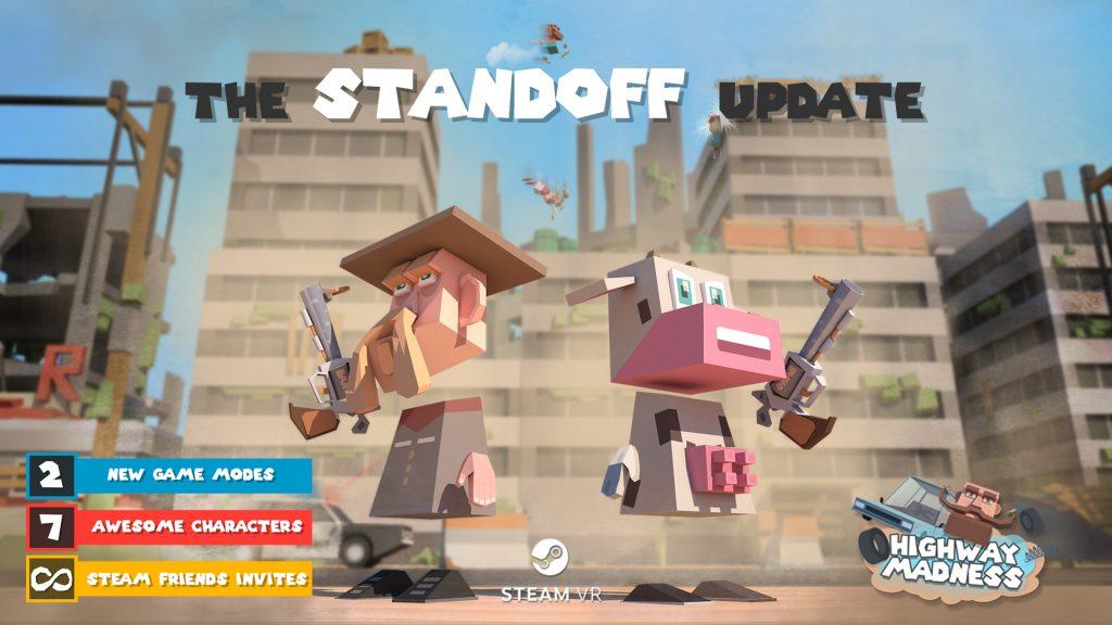 Standoff Update