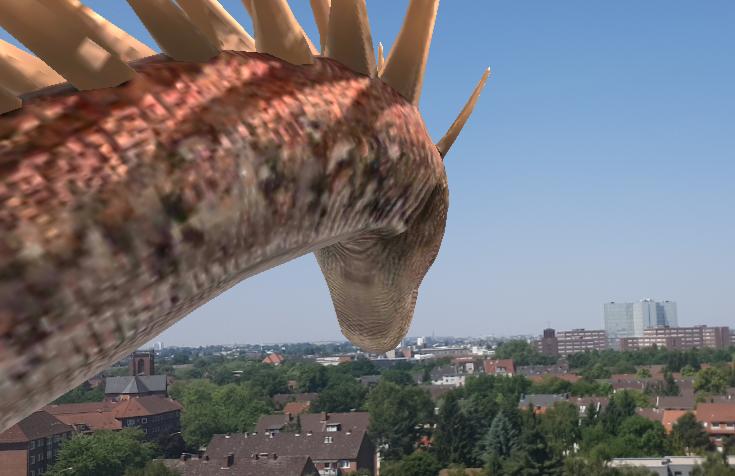 Dinosaurier Im Moralischen Morast Eine Woche Mit Jurassic World - Minecraft dinosaurier spiele