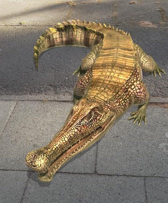 Jurassic World Alive 3