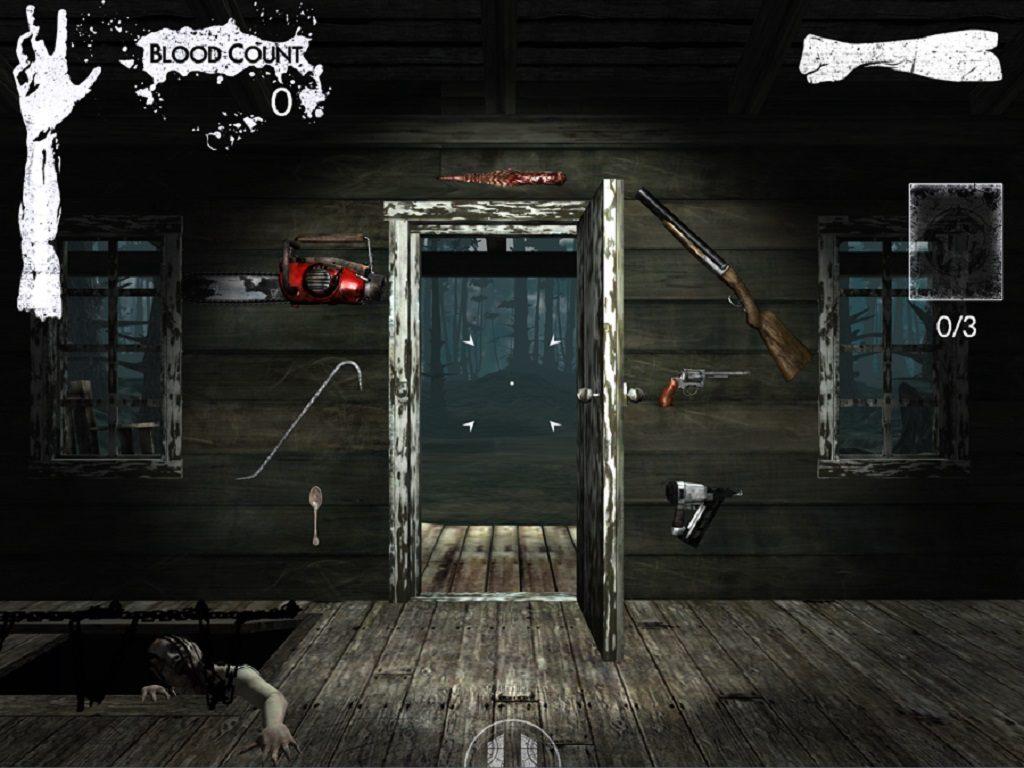 Evil Dead: Virtual Nightmare