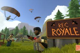 Rec Royal Rec Room