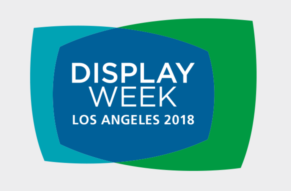Display Week 2018