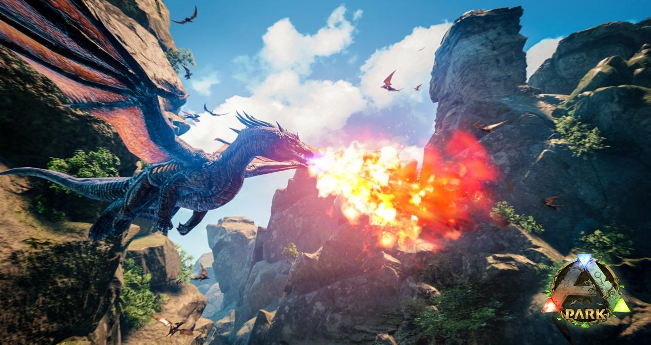 ARK-Park-Pterosaur-Hill-Steam-Oculus-Rift-HTC-Vive-Windows-VR