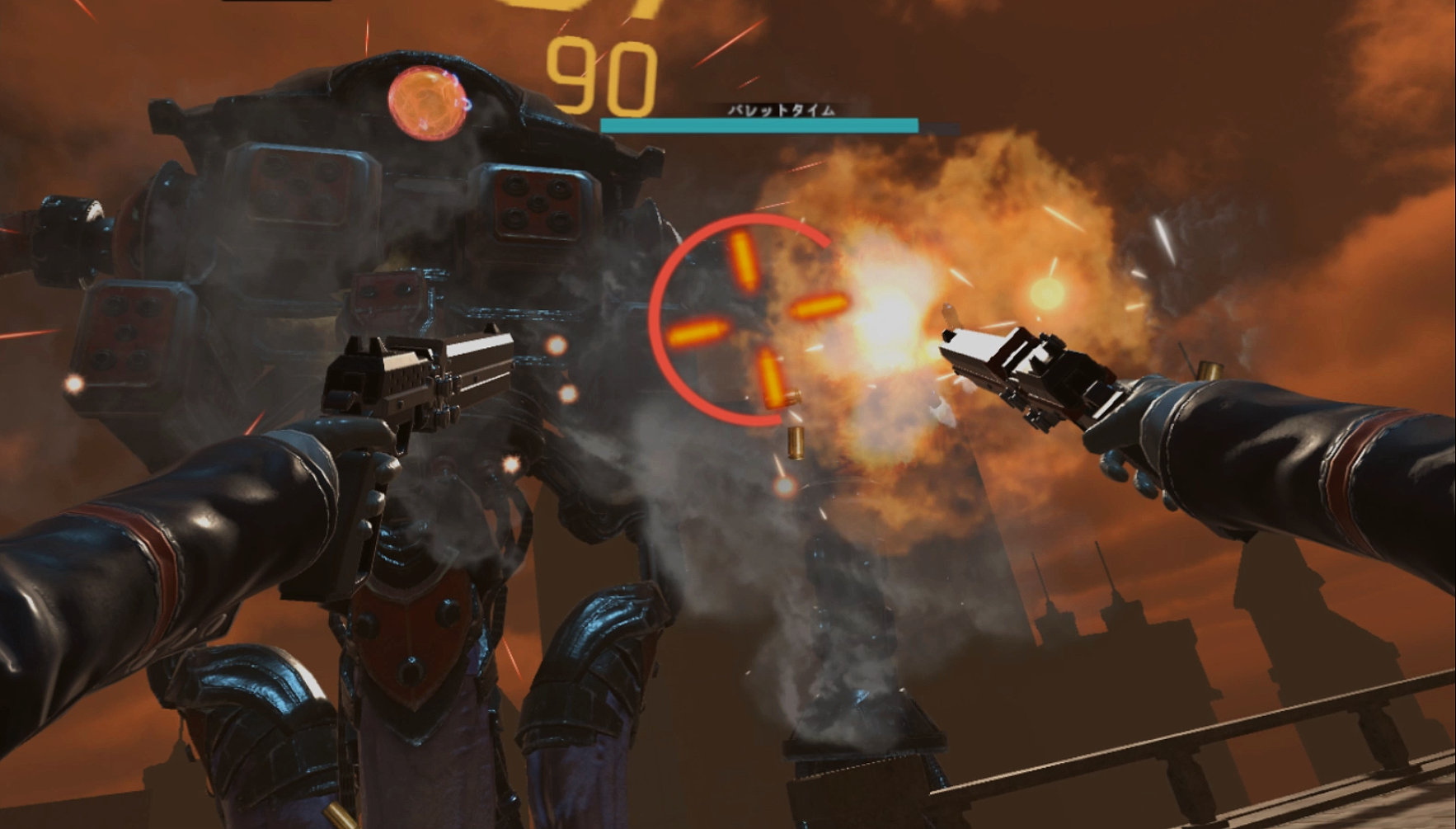 Gungrave-VR-PlayStation-VR-PSVR