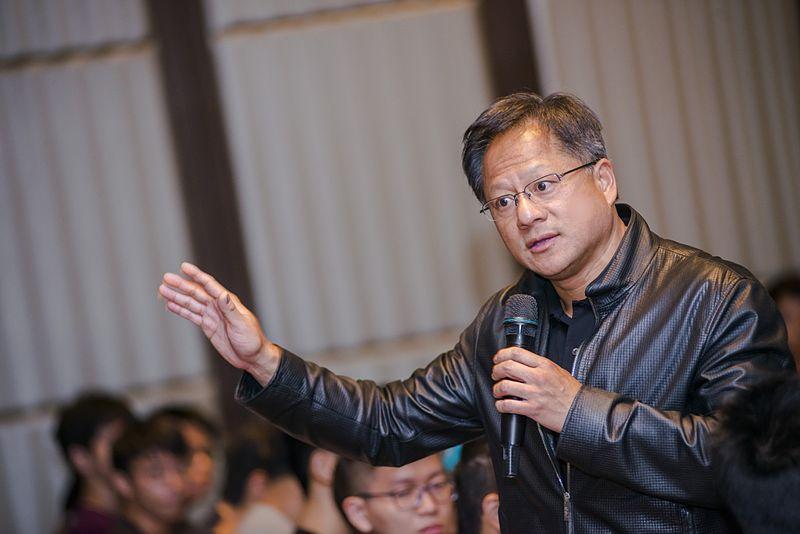 Jensen-Huang-Nvidia-Computex