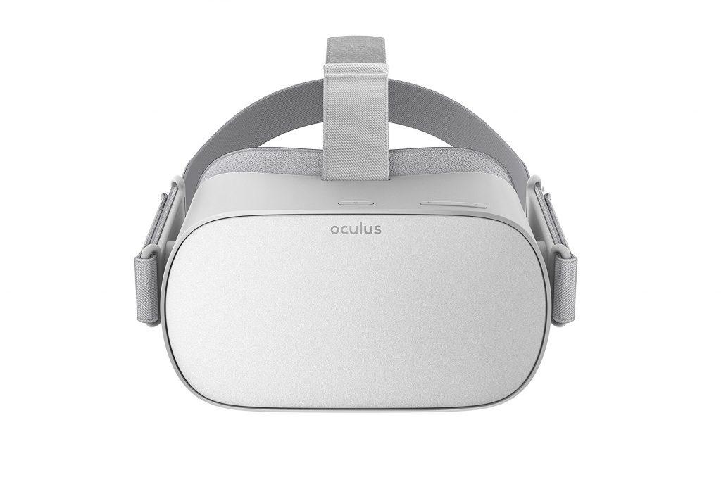 Oculus Go neu
