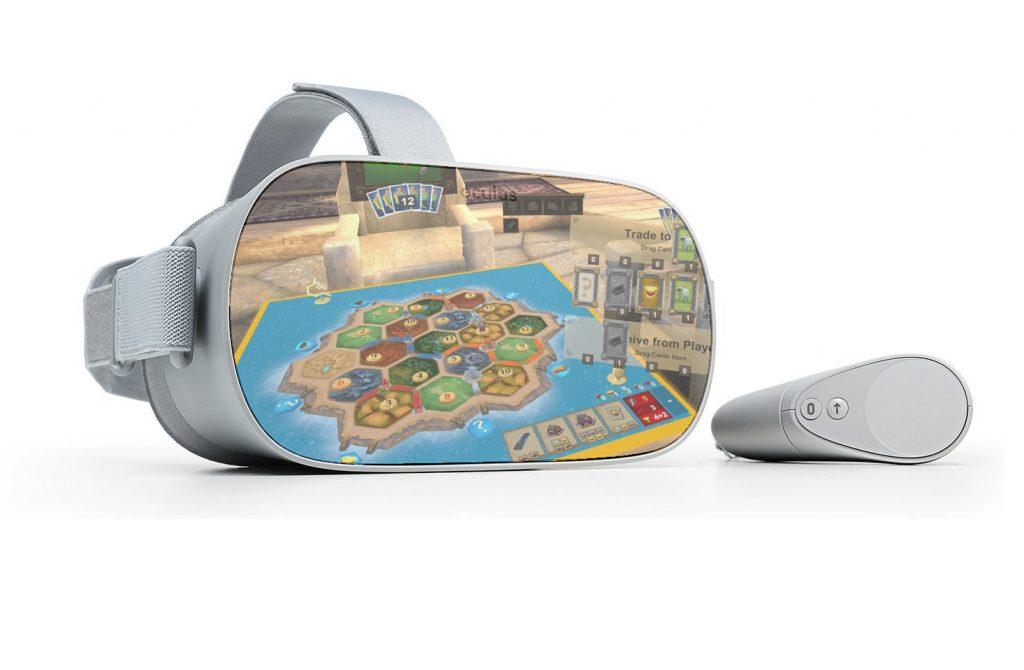 OculusGoGaming