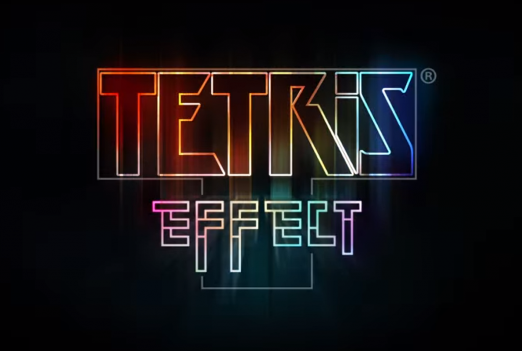 tetris effect für PlayStation VR