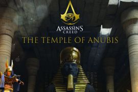 Assassin's Creed: The Temple of Anubis