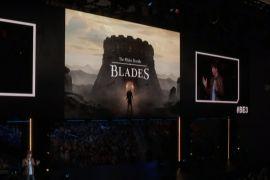 Bethesda auf der E3 2018