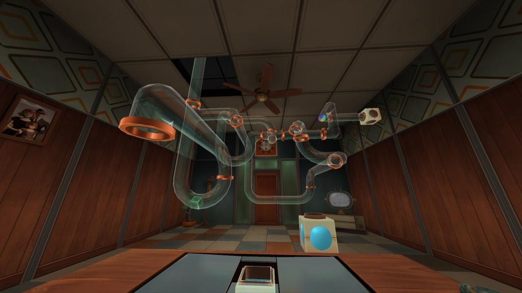 Esper erscheint am 29. Juli für PlayStation VR