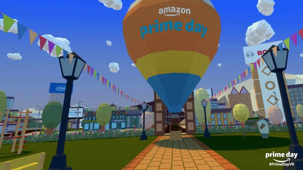 Amazon-Prime-Day-VR-Kiosk
