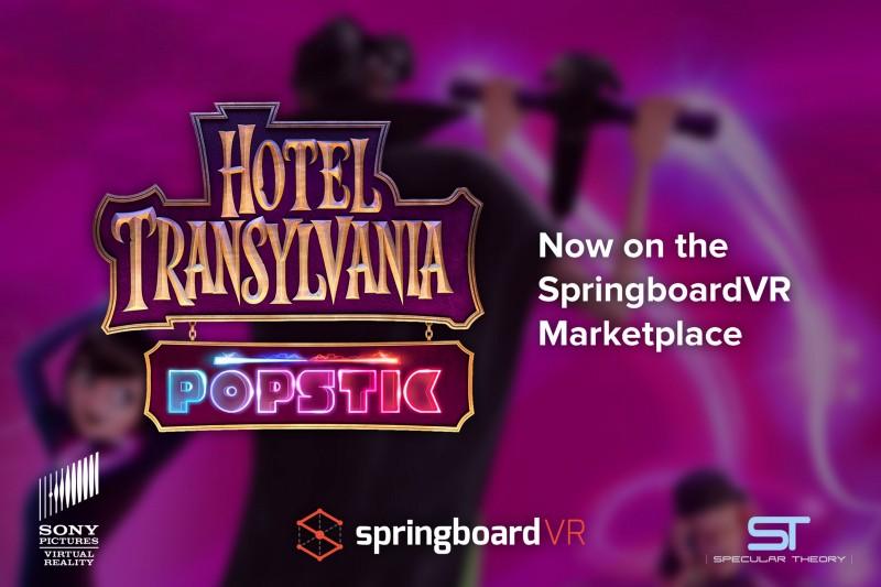 Hotel-Transsilvanien-Popstic-HTC-Vive-Arcade