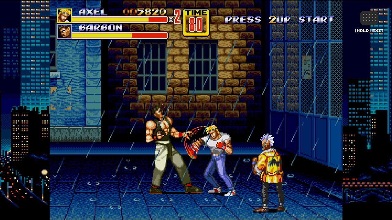 Sega-Mega-Drive-Classics-PlayStation-VR-PSVR