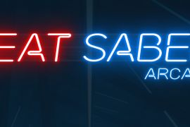 Beat-Saber-Arcade