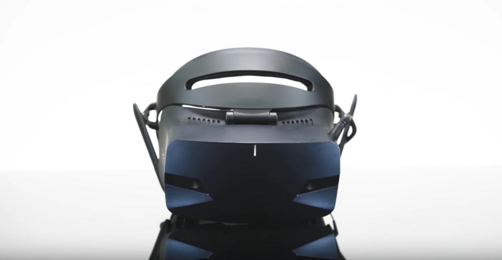 Neue Windows-MR-Brille Acer OJO 500 auf der IFA vorgestellt