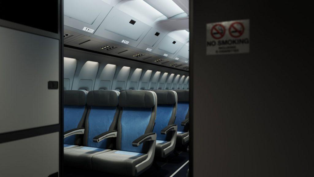 Flight-VR-Oculus-Start-Program