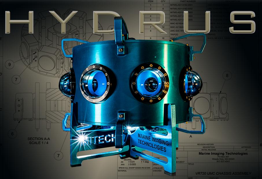 Hydrus-VR