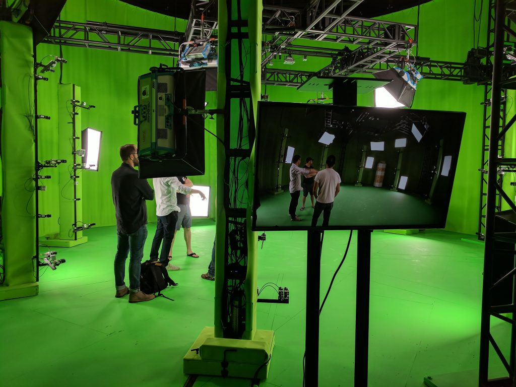 Metastage-Microsoft-Mixed-Reality-Capture-Studio