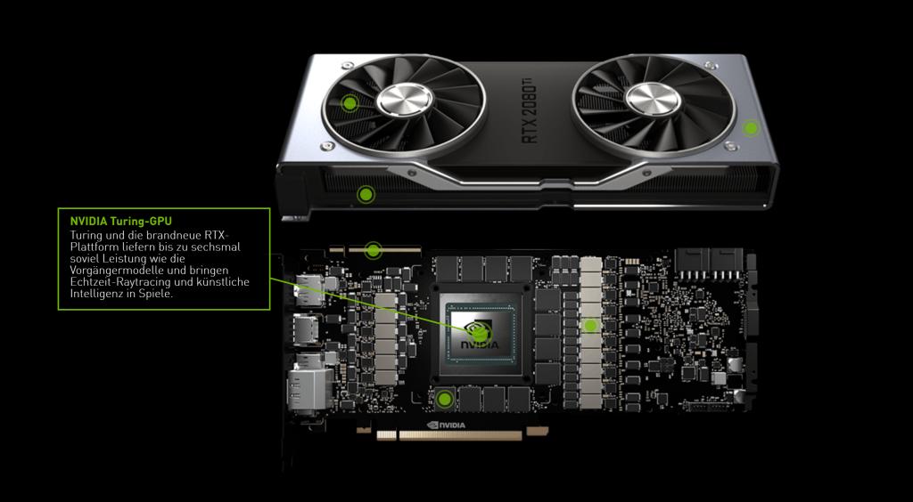 Nvidia Turing 2