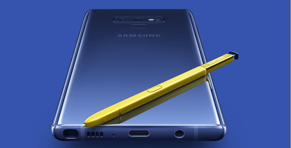 Samsung Galaxy Note 9 Gear Vr Nur Noch Per Adapter Nutzbar Vrnerds
