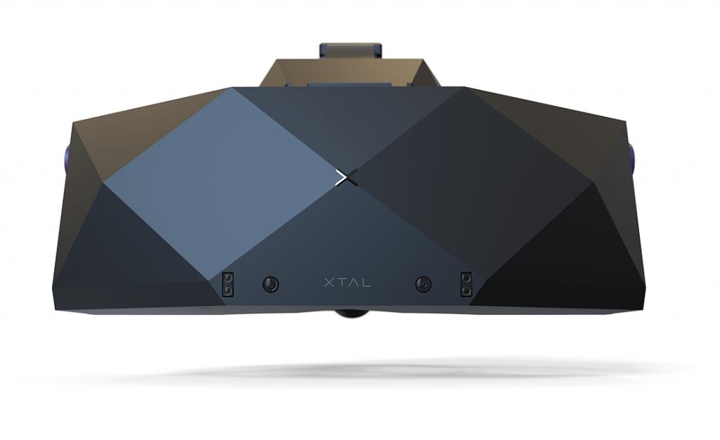 Upgrades für XTAL