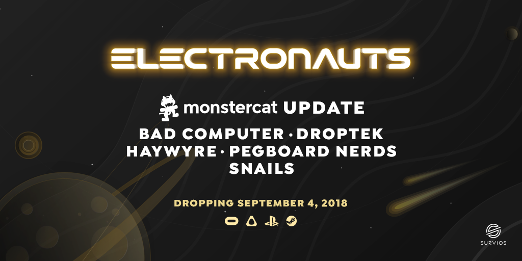Electronauts-Monstercat-Update