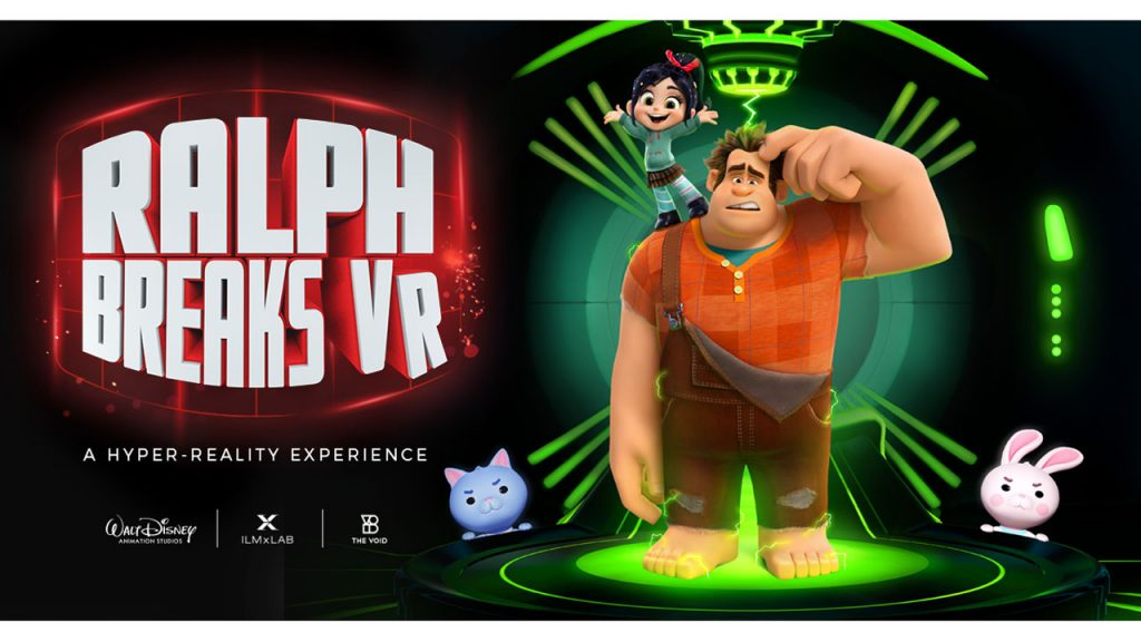 The-Void-Ralph-Breaks-VR