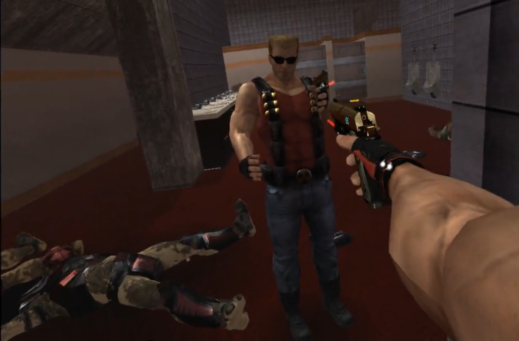 Serious-Duke-3D-Mod-Serious-Sam-3-Duke-Nukem