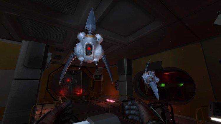 Downward-Spiral-Horus-Station-Playstation-VR-PSVR