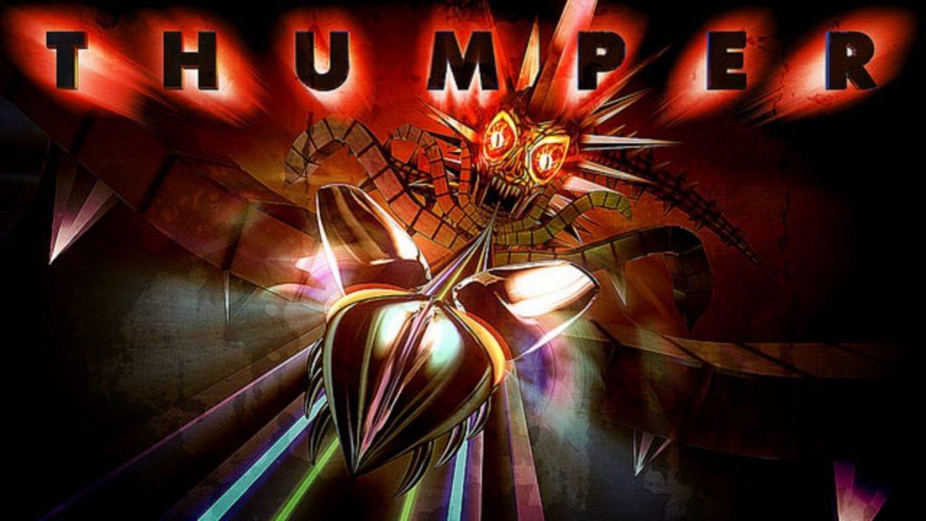 Thumper-Oculus-Go