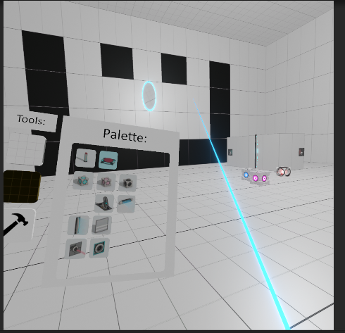 Portal-VR-Windows-VR-Mod