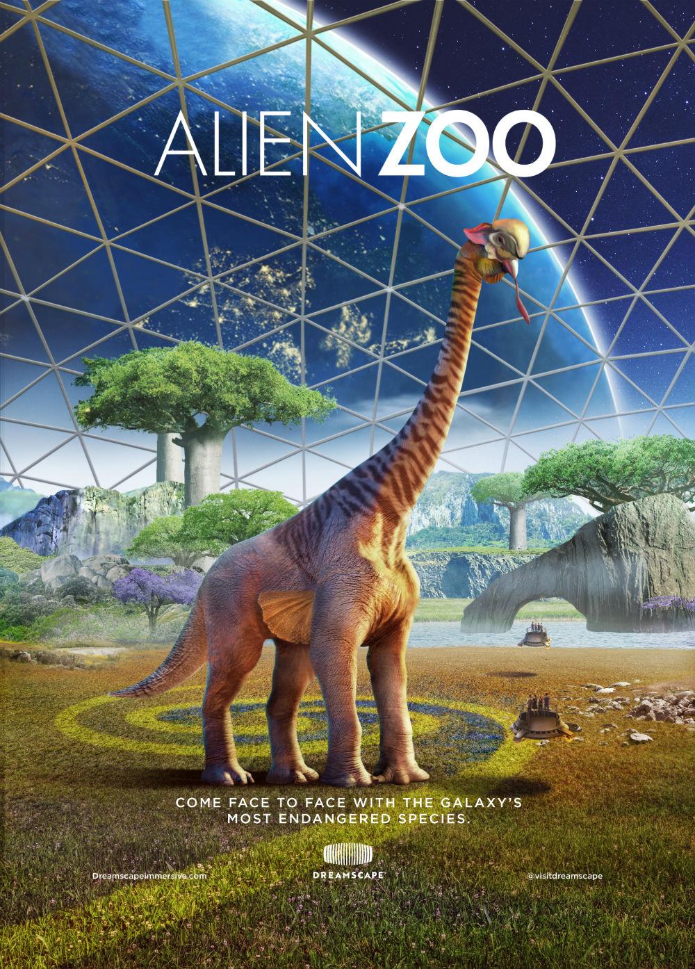 Alien-Zoo-Dremscape-Immersive