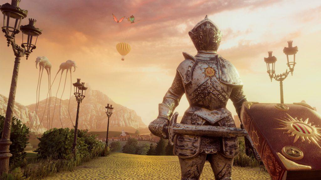 Legends-of-Catalonia-PlayStation-VR-PSVR