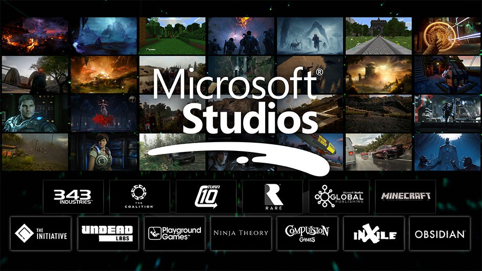 Microsoft-Studios