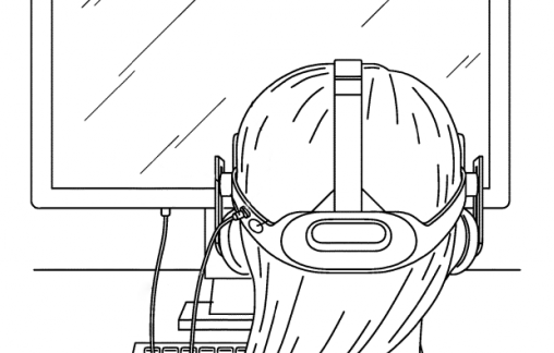 Neuer Anschluss bei Oculus