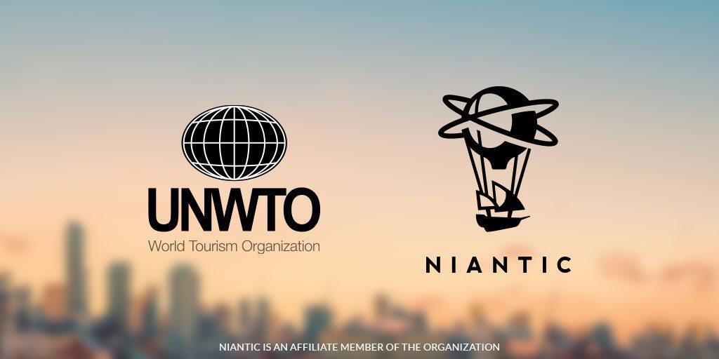 Niantic-Weltorganisation-für-Tourismus-AR