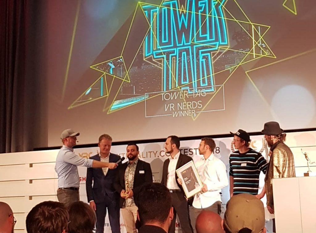 Tower Tag Preis